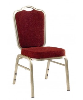 Banquet Chair With Action Back Back-rest