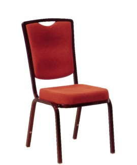 Banquet Chair With Shaped Sponge