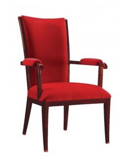 Armrest Banquet Chair