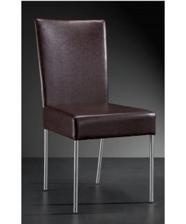 Fauxleather Chair